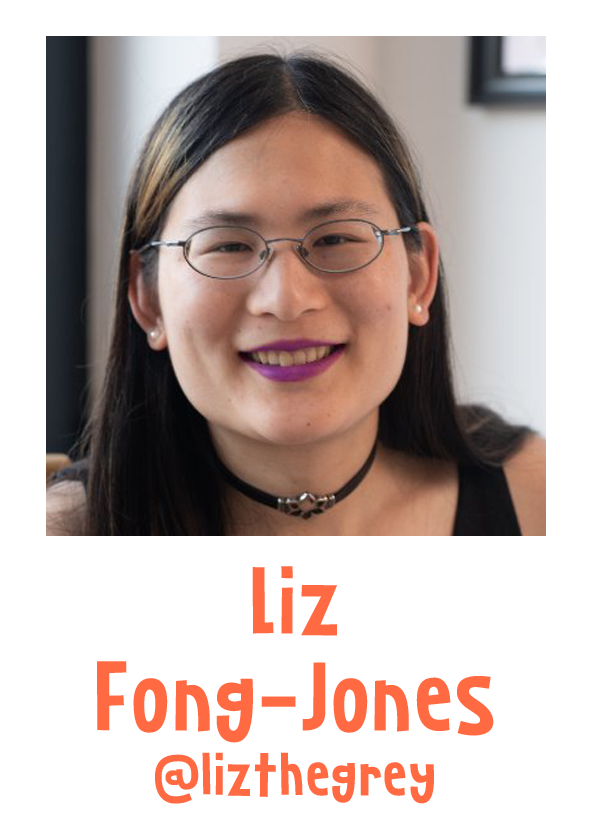 Liz Fong-Jones