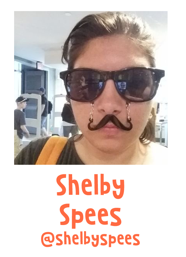 Shelby Spees